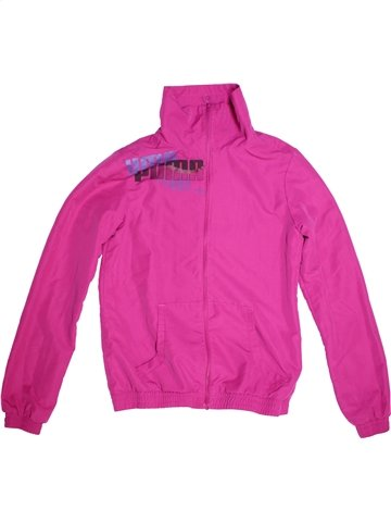 Sportswear fille PUMA rose 14 ans hiver #1220571_1