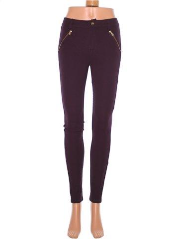Pantalon femme AMISU 34 (S - T1) hiver #1221121_1