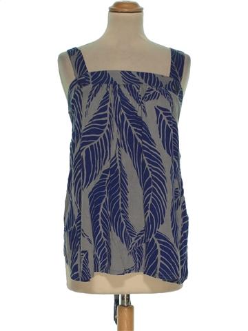 Camiseta sin mangas mujer WAREHOUSE 40 (M - T2) verano #1223991_1
