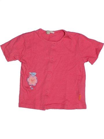 Chaleco niña PREMAMAN rosa 2 años invierno #1226109_1