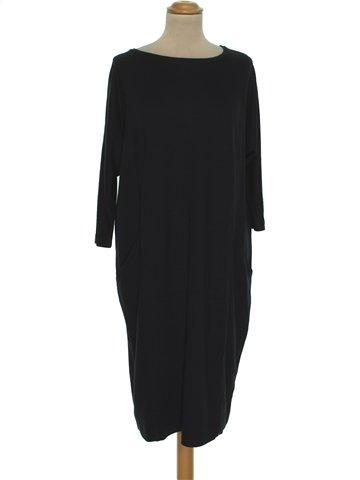 Robe femme JAEGER M hiver #1228945_1