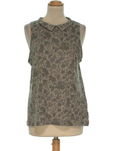Camiseta sin mangas mujer JACK WILLS 40 (M - T2) verano #1229096_1