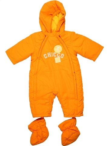 Combi-Pilote garçon CHICCO orange 6 mois hiver #1229801_1