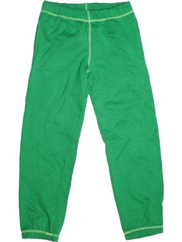 Pantalon garçon KIDS vert 10 ans hiver #1229837_1
