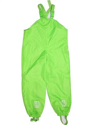 Ski garçon TCHIBO vert 8 ans hiver #1229951_1