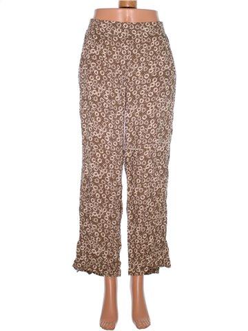 Pantalon femme COTTON TRADERS 42 (L - T2) été #1231161_1