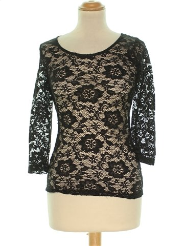 Top manches longues femme BLIND DATE M hiver #1232493_1