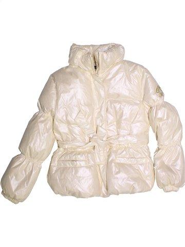Plumífero niña ORIGINAL MARINES blanco 10 años invierno #1233490_1