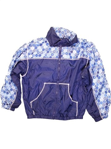 Anorak-Trinchera niña GLOBAL AFFAIRS azul 12 años verano #1234356_1
