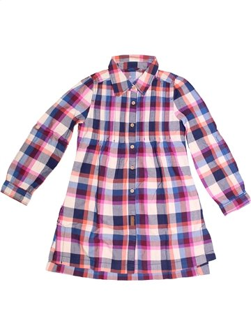 Robe fille NAME IT rose 10 ans hiver #1235236_1