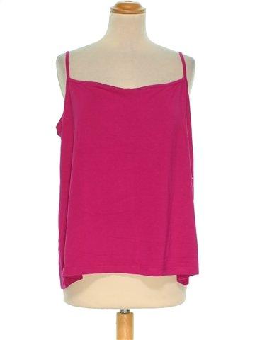 Camiseta sin mangas mujer BM 48 (XL - T4) verano #1238248_1