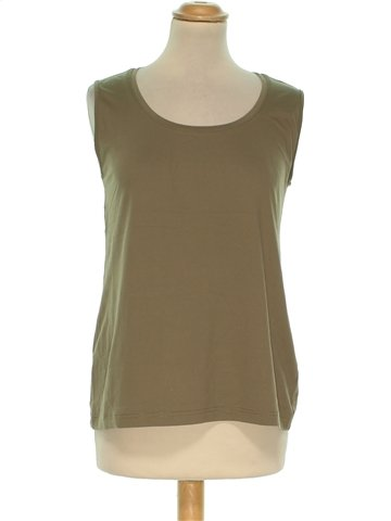 Camiseta sin mangas mujer ETAM XL verano #1239748_1