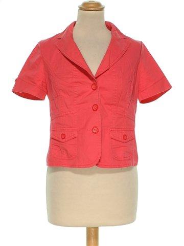 Jacket mujer CHARLES VÖGELE 36 (S - T1) verano #1240208_1