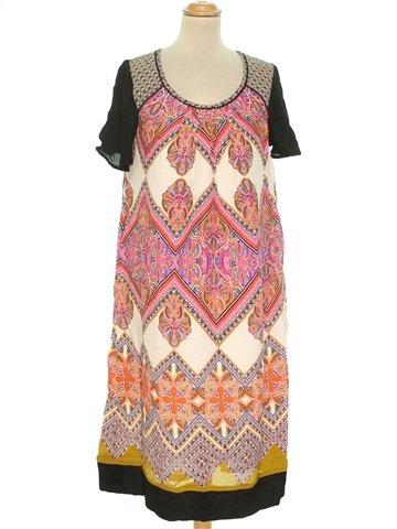 Vestido mujer MONSOON 40 (M - T2) verano #1240695_1