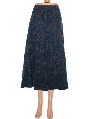 Falda mujer MONSOON 48 (XL - T4) invierno #1242001_1