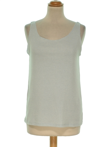 Camiseta sin mangas mujer TOPSHOP 40 (M - T2) verano #1242482_1