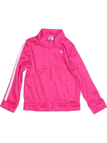 Sportswear fille DOMYOS rose 3 ans hiver #1245721_1