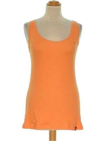 Camiseta sin mangas mujer EDC L verano #1246800_1