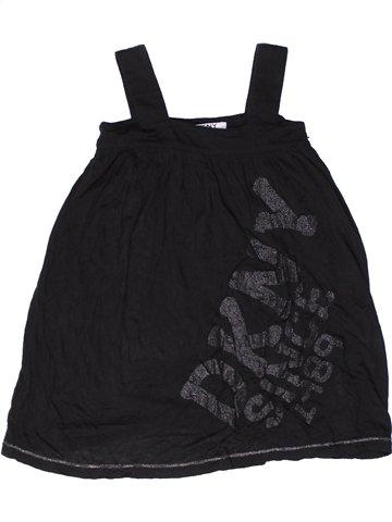 Robe fille DKNY noir 2 ans été #1247735_1