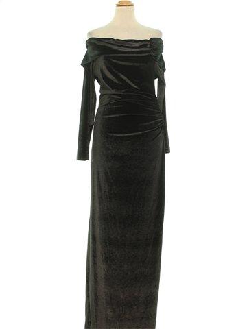 Robe de soirée femme BOOHOO 40 (M - T2) hiver #1248283_1