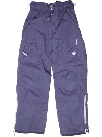 Ski garçon TCM bleu 10 ans hiver #1248386_1