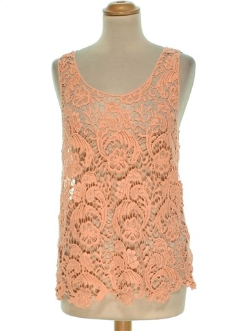 Camiseta sin mangas mujer INFLUENCE 40 (M - T2) verano #1248749_1
