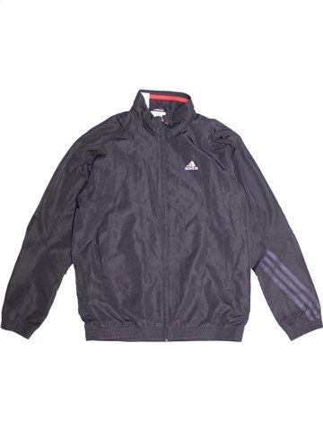 Sportswear garçon ADIDAS gris 12 ans hiver #1251041_1