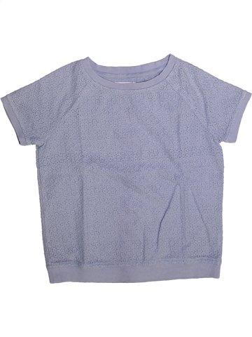 Sweat fille MONOPRIX gris 12 ans été #1251865_1
