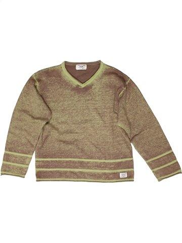 jersey niño TIMBERLAND verde 8 años invierno #1252573_1