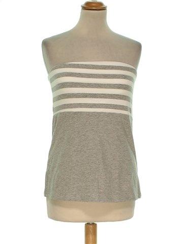 Camiseta sin mangas mujer ESMARA 42 (L - T2) verano #1253072_1