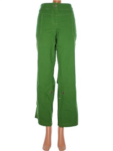 Pantalón mujer SHEEGO 48 (XL - T4) verano #1253853_1