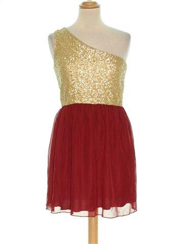 Vestido de noche mujer MISS GUIDED M verano #1254356_1
