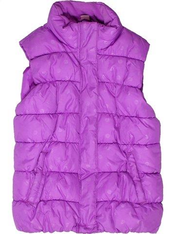 Plumífero niña DOPODOPO violeta 8 años verano #1254476_1