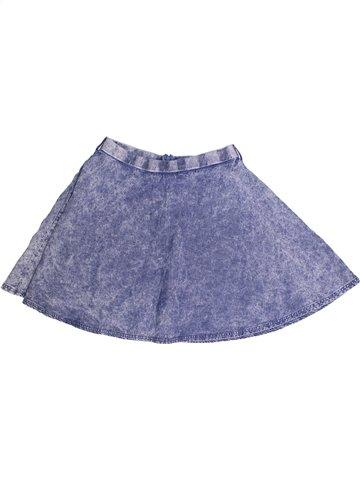 Falda niña KYLIE azul 13 años verano #1255368_1