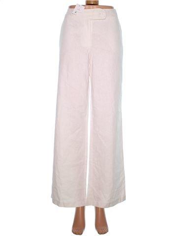 Pantalon femme BHS 40 (M - T2) été #1256646_1