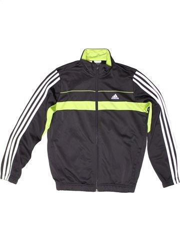 Sportswear garçon ADIDAS gris 12 ans hiver #1256859_1