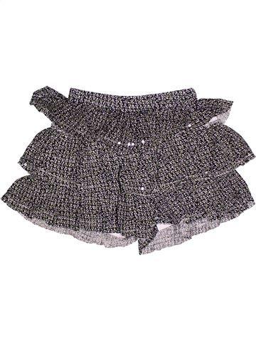 Short-Bermudas niña CAPTAIN TORTUE gris 12 años verano #1257061_1