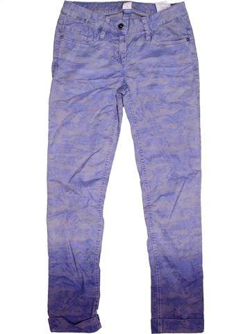Pantalón niño S OLIVER violeta 13 años invierno #1257818_1