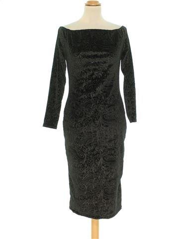 Vestido de noche mujer BOOHOO 40 (M - T2) invierno #1257842_1