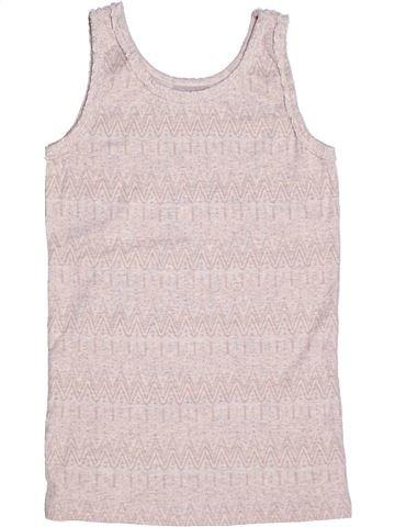 Camiseta sin mangas niña I LOVE GIRLSWEAR violeta 13 años verano #1258020_1