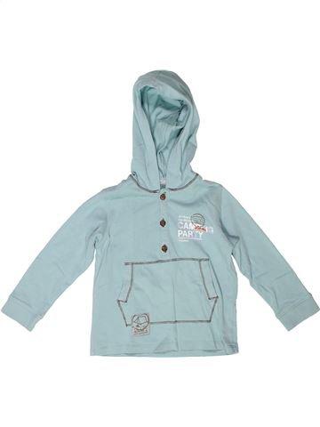 Camiseta de manga larga niño LA COMPAGNIE DES PETITS azul 3 años invierno #1258352_1