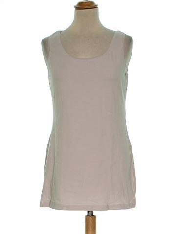 Camiseta sin mangas mujer STREET ONE 42 (L - T2) verano #1259056_1