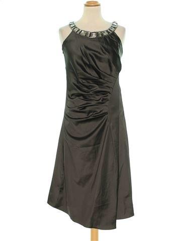 Vestido de noche mujer LUMINEUX 42 (L - T2) invierno #1259644_1