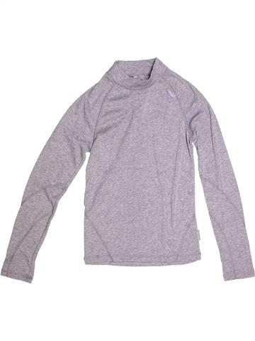 Sportswear garçon WED'ZE gris 12 ans hiver #1259958_1