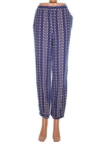 Pantalon femme F&F 44 (L - T3) été #1260105_1