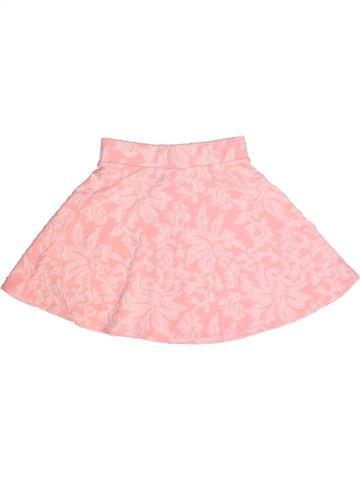 Falda niña CANDY COUTURE rosa 11 años verano #1261166_1