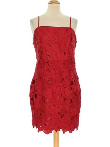 Robe de soirée femme BOOHOO 40 (M - T2) été #1261173_1