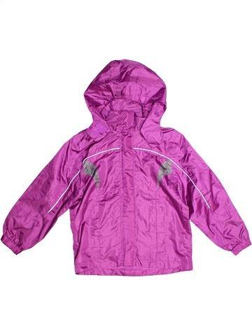 Anorak-Trinchera niña ALIVE violeta 8 años verano #1261861_1