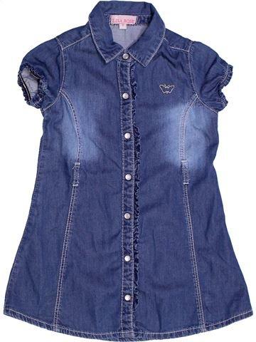 Vestido niña LISA ROSE azul 3 años verano #1263011_1