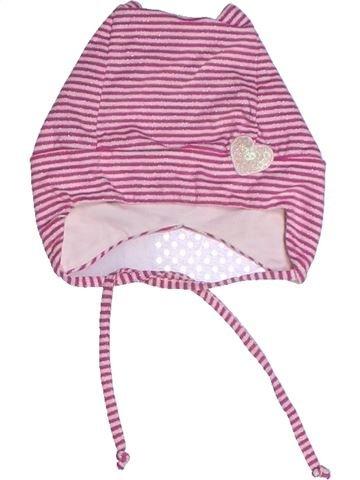 Gorra - Gorro niña STERNTALER rosa 6 meses invierno #1263776_1